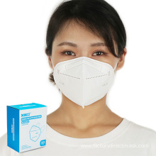 KN95 Non-medical Disposable Ear Loop Face Mask